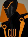 Tron- Clu Propaganda