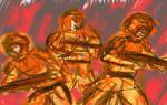 94th Valhallan Shock Regiment