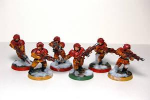 94th Valhalla - Troops 2