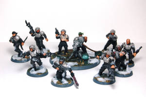 94th Valhalla - People's Protectorate 1