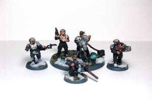 94th Valhalla - People's Protectorate 2