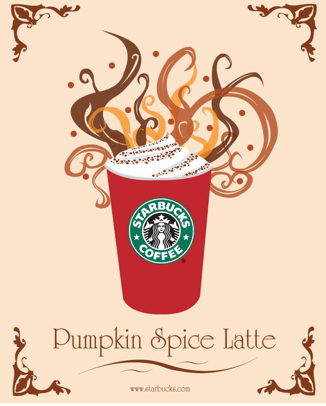 Starbucks Ad by morningstar421