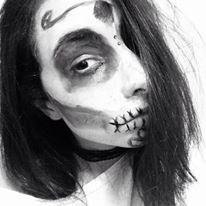 Halloween 2016 by Carolinagirl203