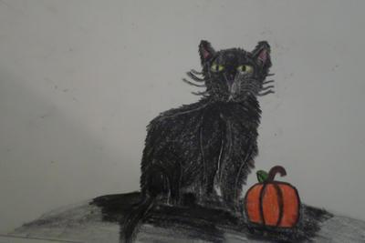 Halloween Night by Carolinagirl203