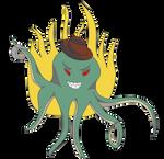 Manic Octopus