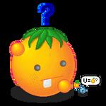 R U an Orange?