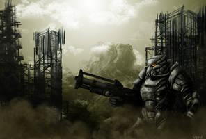 Trooper2s by VerdRage