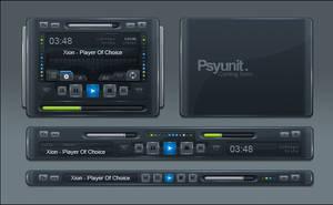Psyunit - Preview Only