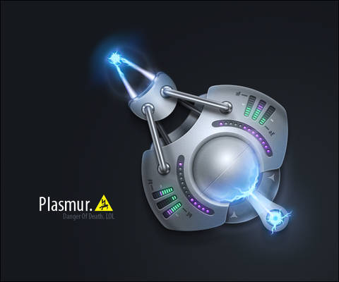 Plasmur