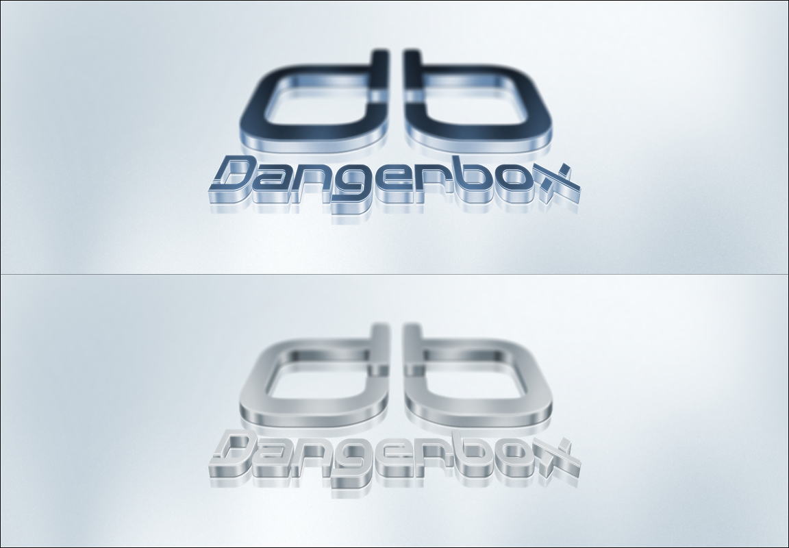 Dangerbox Logos by Pureav