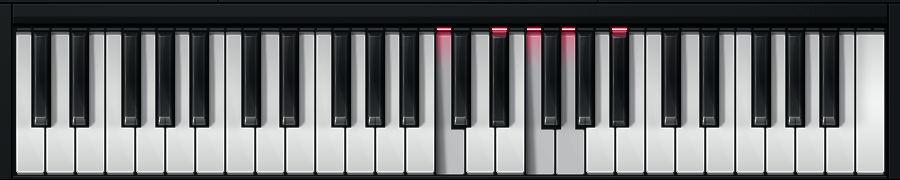 DUNE 2 VST Keys (WIP)