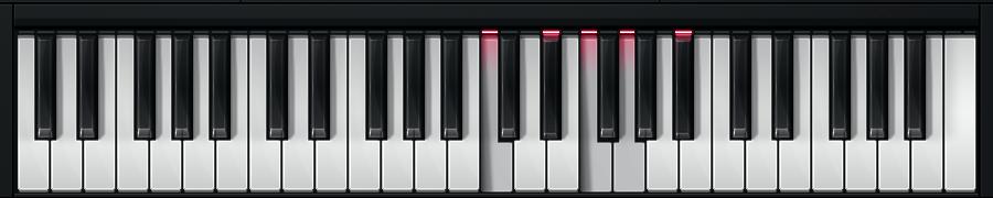 DUNE 2 VST Keys (WIP) by PureAV