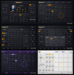 VIProducer Work