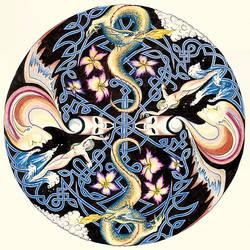 Mandala by AtarAtis