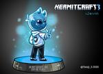 Hermitcraft - iJevin