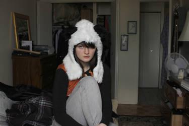 Why I'm a Cute Little Panda