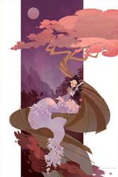 Snow White by nna