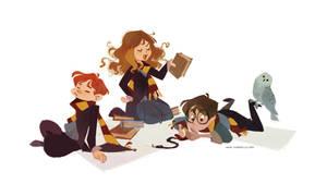 Important Wizarding