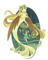Windy by nna