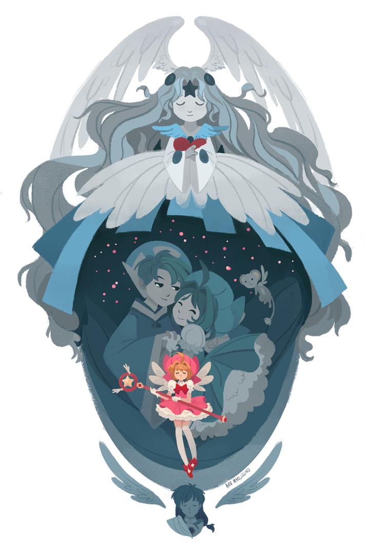 Hope by nna