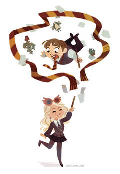 A little spell