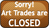 Art Trades CLOSED by kuchiki-kikyou