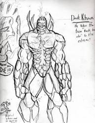 Dark Khan by Amrock