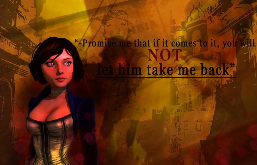 Group Of Bioshock Infinite Booker Wallpaperdeviantart