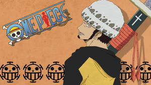 One Piece: Trafalgar Law