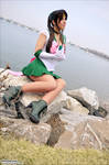 Sailor Jupiter - By the Water