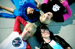 Homestuck - For Our Dreams