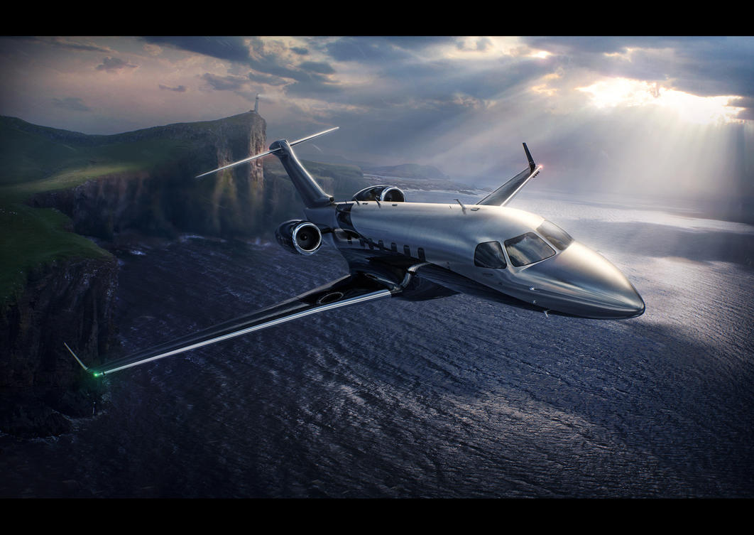Legacy 500 by Sleax