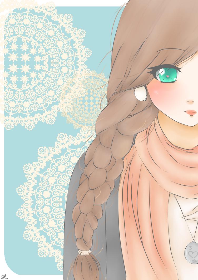 I see the love in your eyes by UtaKokoro