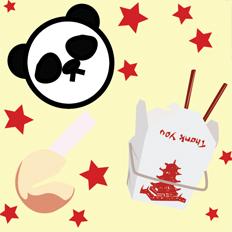 Panda Express by onac911