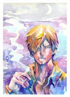 Sea soul by lorna-ka