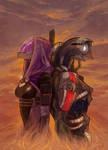ME3 - A future for Rannoch