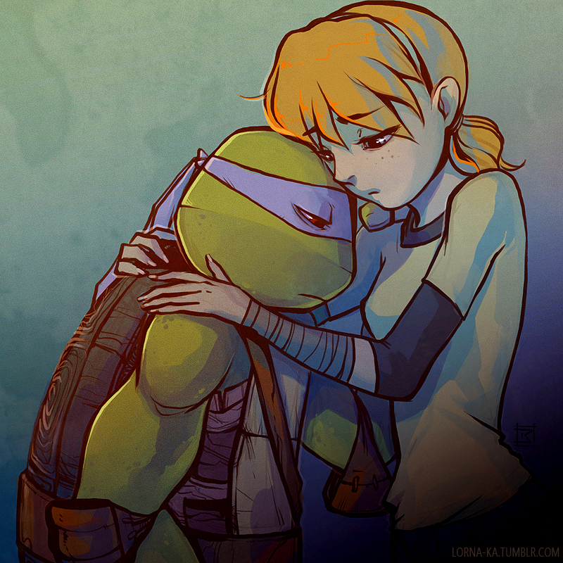 It's okay by lorna-ka