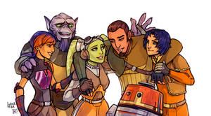 SWR Family reunion