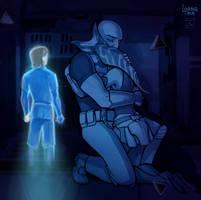 Anakin why by lorna-ka