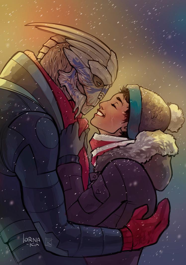 Warm by lorna-ka