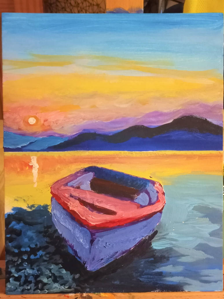 beached_boat_at_sunset_by_tgpatzer_deq6u