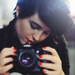 LucyWinterlight's Profile Picture
