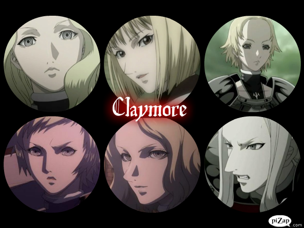 claymore clare and raki relationship help