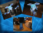 Kira the Glaceon
