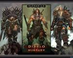 Diablo 3 Hungary Wallpaper 2
