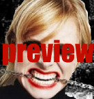 Harley Quinn in Custody by alannac1122
