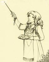 Helga's magic patties by Aquamirral