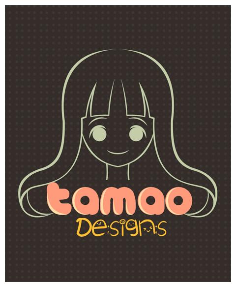 Tamao's Logo by Tamabit