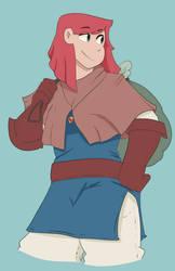 Treasure Hunter Karen