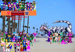 Transformers Power Force Episode 43